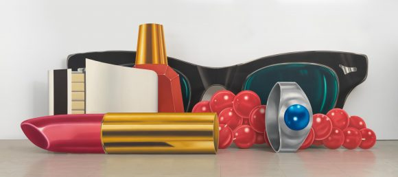 Tom Wesselmann at Gagosian, New York