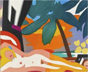 Tom Wesselmann at Mitchell-Innes & Nash