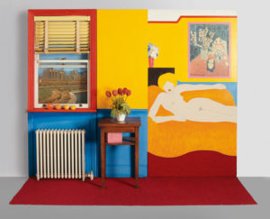 Tom Wesselmann: The Great American Nudes, edited by Susan Davidson